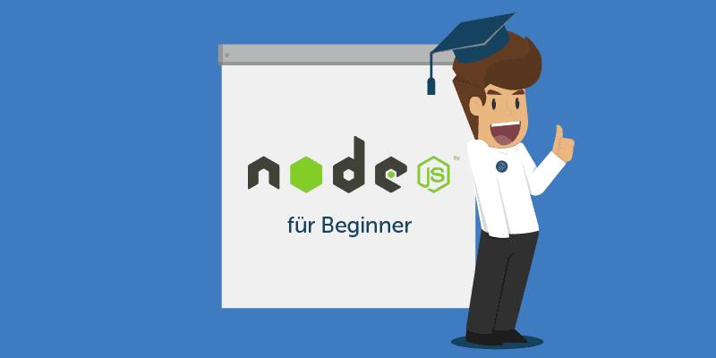 Node.js für Anfänger