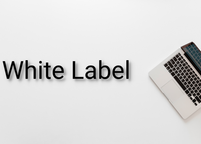 White Label Header