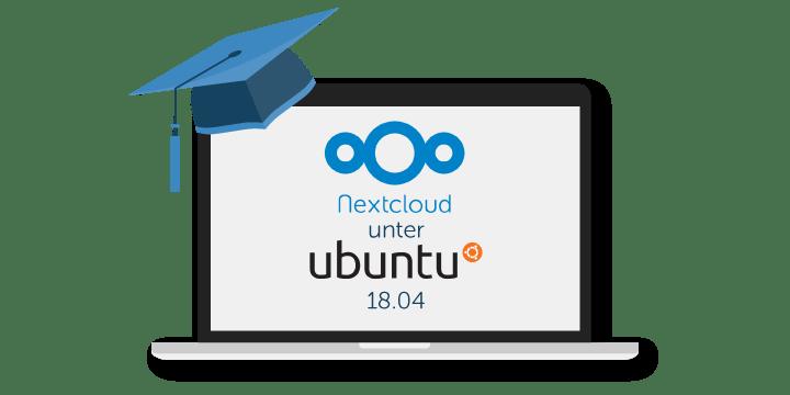 Nextcloud unter Ubuntu 18.04